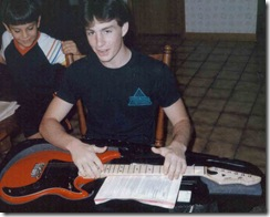 brian and bass