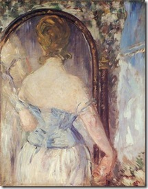 manet-before-mirror