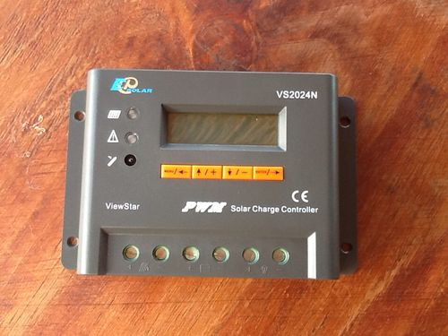 Epsolar Charge Controller